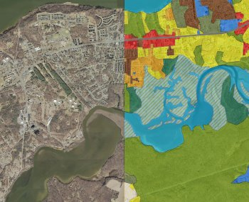 Vista design the premier land planning and landscape for Gis for landscape architects