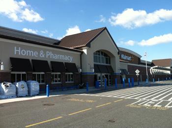 Walmart Ocean City Md Route